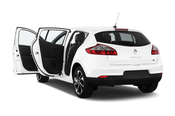 Slide 1 of 25: 2015 Renault Mégane Hatch
