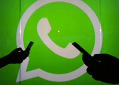 Check out WhatsApp's new features