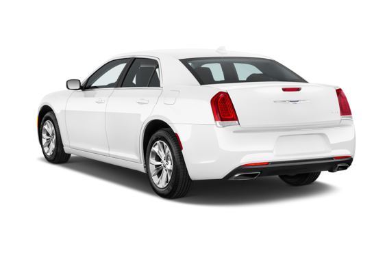 Slide 2 of 14: 2015 Chrysler 300