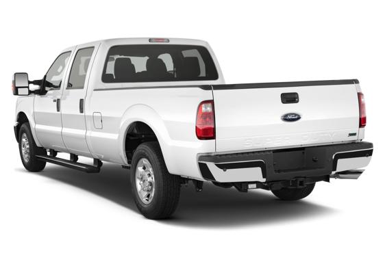 Slide 2 of 14: 2015 Ford F-250 Super Duty