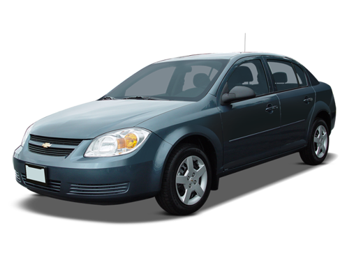 Slide 1 of 18: 2005 Chevrolet Cobalt