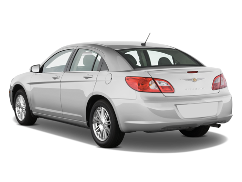 Slide 1 of 25: 2009 Chrysler Sebring
