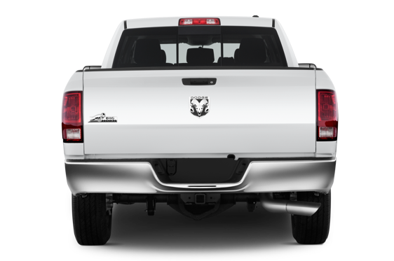 Slide 1 of 24: 2010 Ram 2500 Pickup