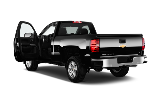 Slide 1 of 25: 2014 Chevrolet Silverado 1500