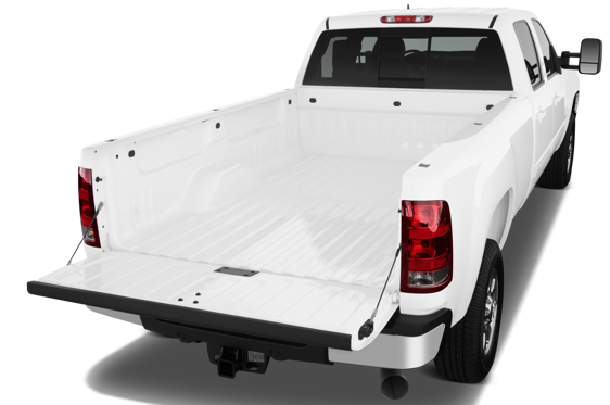 Slide 1 of 23: 2014 GMC Sierra 2500HD