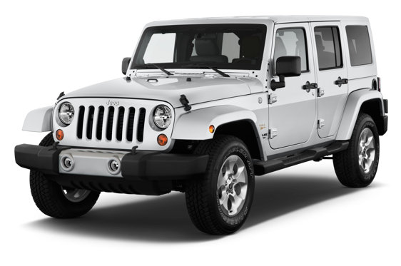 Slide 1 of 14: 2013 Jeep Wrangler Unlimited