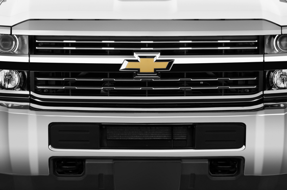 Slide 1 of 24: 2014 Chevrolet Silverado 2500HD