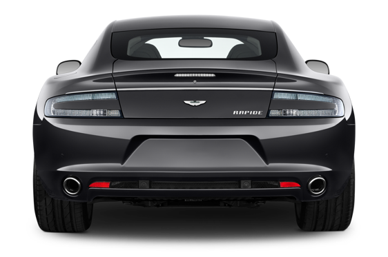 Slide 1 of 25: 2013 Aston Martin Rapide