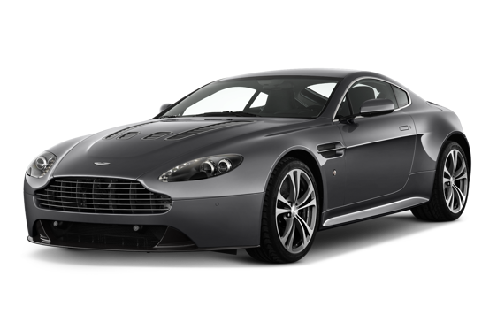 Slide 1 of 14: 2013 Aston Martin V12 Vantage