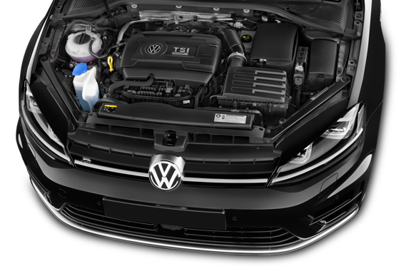 Slide 1 of 25: 2015 Volkswagen Golf