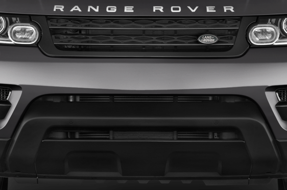 Slide 1 of 24: 2014 Land Rover Range Rover Sport