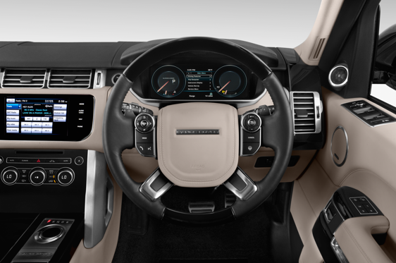 Slide 1 of 24: 2016 Land Rover Range Rover