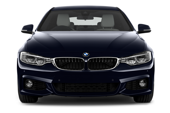 Slide 1 of 24: 2016 BMW 4 Series Gran Coupe