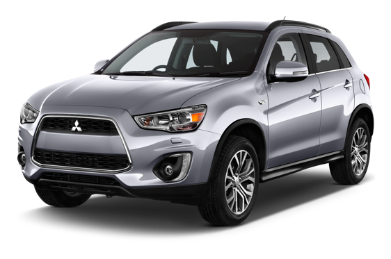 Slide 1 of 25: 2015 Mitsubishi ASX