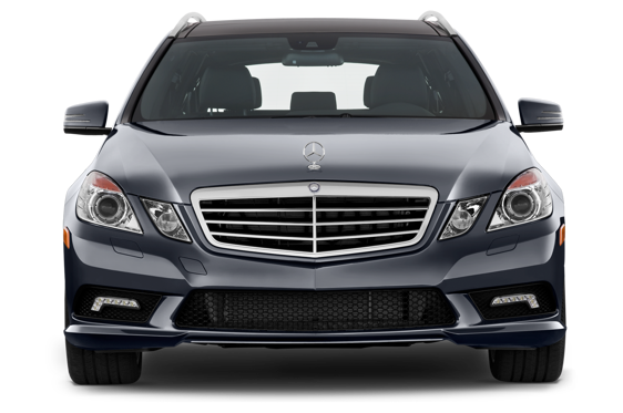 Slide 3 of 14: 2011 Mercedes-Benz E-Class