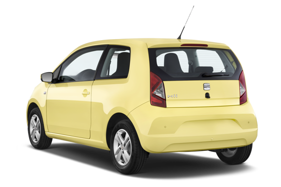 Slide 2 of 14: 2013 SEAT Mii