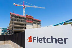 Fletcher Building Limited