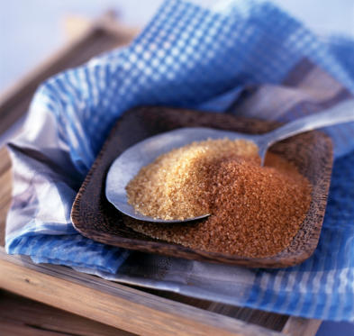 Diapositiva 3 de 50: Brown sugar