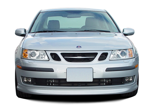 Slide 2 of 18: 2007 Saab 9-3