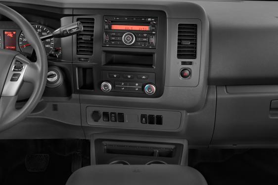 Slide 1 of 25: 2015 Nissan NV Passenger