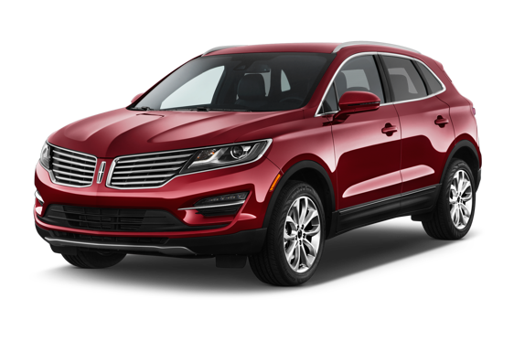 Slide 1 of 23: 2016 Lincoln MKC