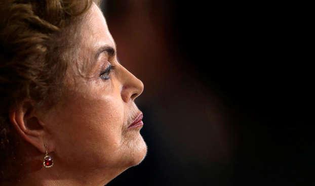 Câmara aprova impeachment da presidente Dilma Rousseff