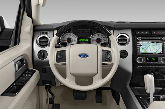 Slide 1 of 25: 2014 Ford Expedition