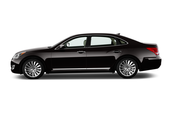 Slide 1 of 23: 2014 Hyundai Equus