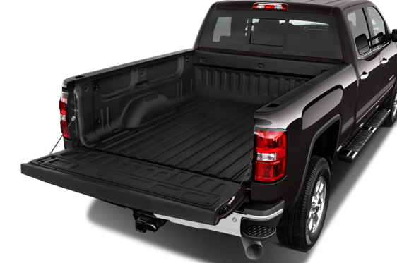 Slide 1 of 25: 2014 GMC Sierra 3500 Denali HD