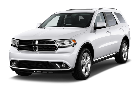 Slide 1 of 14: 2014 Dodge Durango