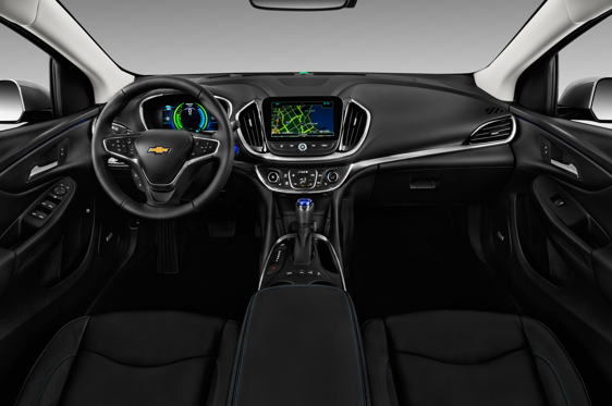 Slide 1 of 11: 2016 Chevrolet Volt