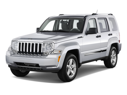Slide 1 of 14: 2009 Jeep Liberty