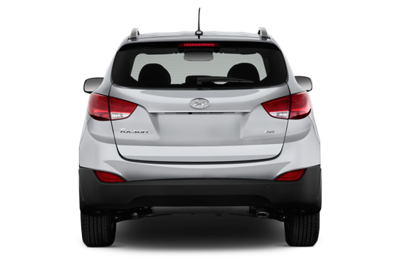 Slide 1 of 24: 2015 Hyundai Tucson