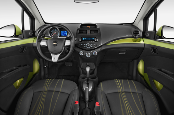 Slide 1 of 11: 2015 Chevrolet Spark