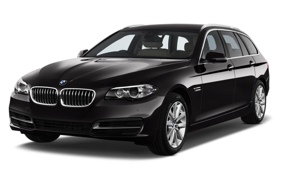 Slide 1 of 14: 2013 BMW 5 Series