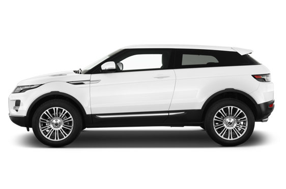 Slide 1 of 24: 2015 Land Rover Range Rover Evoque