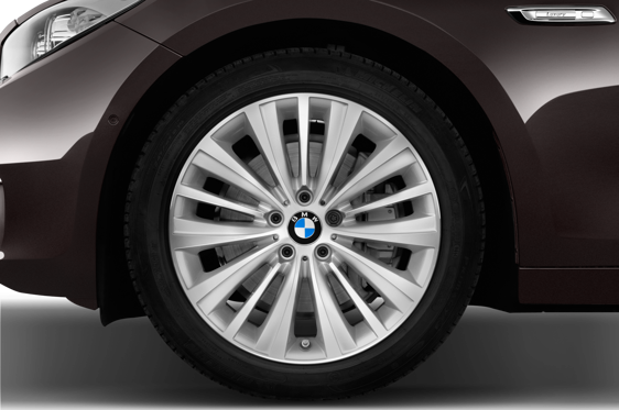 Slide 1 of 25: 2016 BMW 5 Series