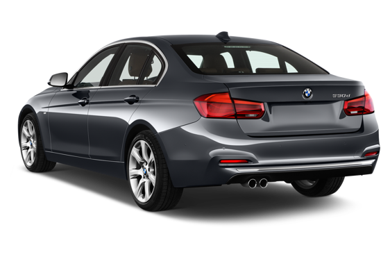 Slide 2 of 14: 2016 BMW 3 Series