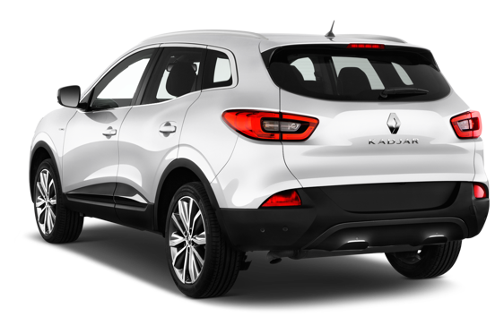 Slide 1 of 25: 2015 Renault KADJAR