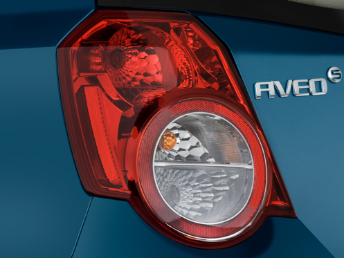 Slide 1 of 25: 2009 Chevrolet Aveo