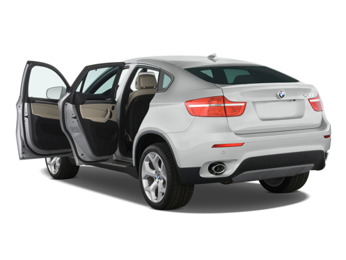 Slide 1 of 25: 2009 BMW X6