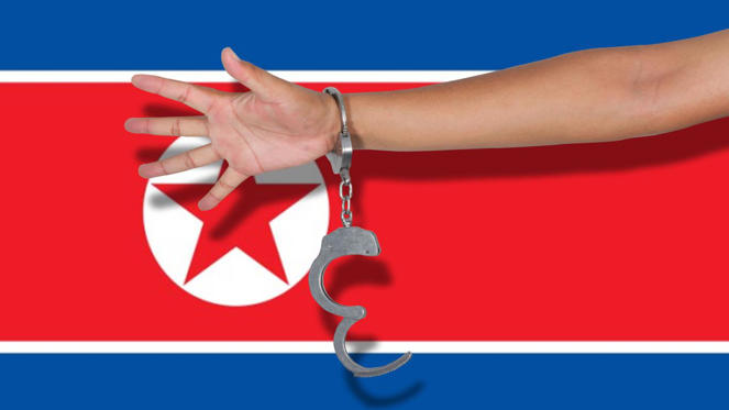 Human Rights Watch and the South Korean government estimate that between 150,000 and 200,000 North Koreans live in prison camps where conditions are extremely harsh, especially for those convicted of political dissent.