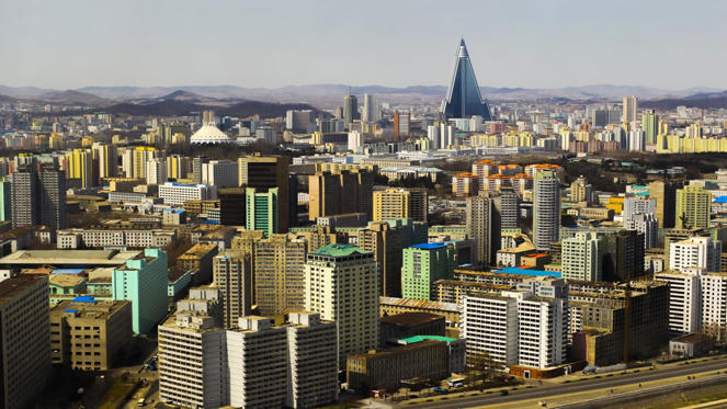 Only those lucky enough to enjoy 'special' or 'nucleus' status – estimated to be around 10% of North Koreans – are allowed to live in the capital city. The rest of the population are effectively barred.