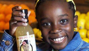 11-year-old lands £7m deal with Whole Foods to sell homemade lemonade