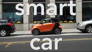 2016 Smart ForTwo Road Test