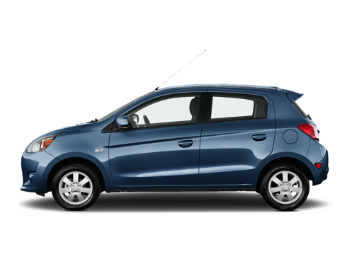 Slide 1 of 16: 2015 Mitsubishi Mirage