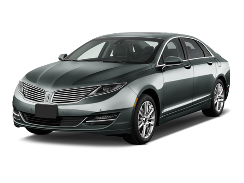Slide 1 of 30: 2016 Lincoln MKZ