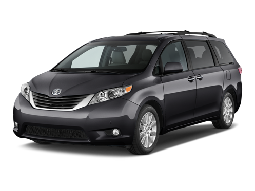 Slide 1 of 16: 2015 Toyota Sienna