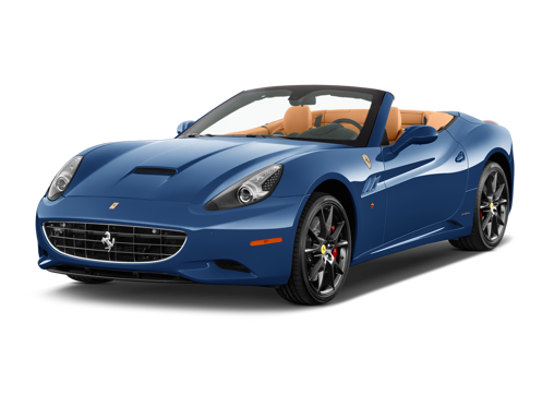 Slide 1 of 20: 2013 Ferrari California