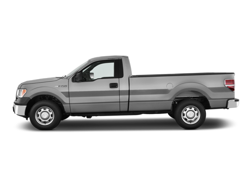 Slide 1 of 37: 2013 Ford F-150